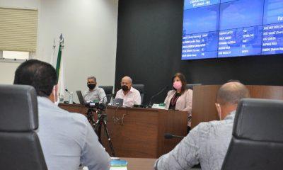 Reunião esclarece dúvidas sobre as prestações de contas da Prefeitura na Saúde