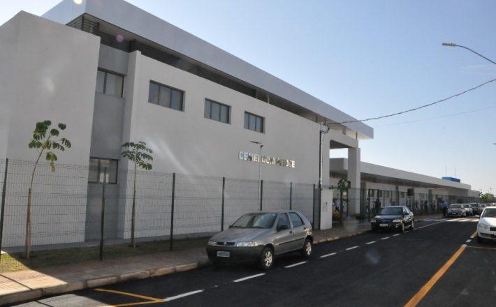Prefeitura de Araxá inaugura CEMEI Dom Pixote