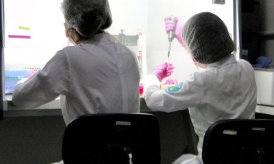 Laboratório da Unimontes está apto para diagnósticos de covid-19