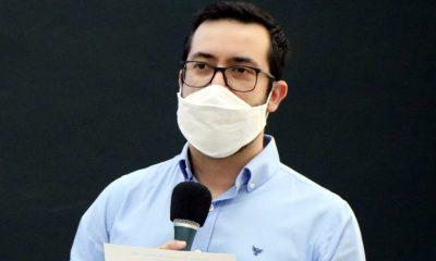 Raphael Rios apresenta projeto para dar mais transparência ao direito de isenção ao IPTU
