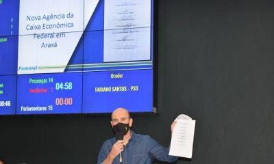 Circuito Ciclístico na região de Araxá pode ganhar identificação através Projeto de Lei na Câmara