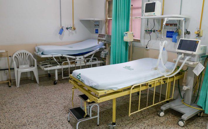 Ministério da Saúde habilita 1.018 leitos para 26 cidades mineiras