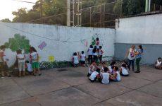Recursos aplicados na Bacia do Rio Doce vão melhorar infraestrutura em 210 escolas estaduais mineiras