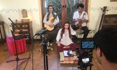 Sintonia Cultural: Uberlândia-Índia acontecerá em Setembro