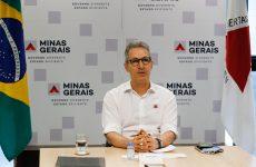 Romeu Zema sanciona novas regras da Previdência estadual