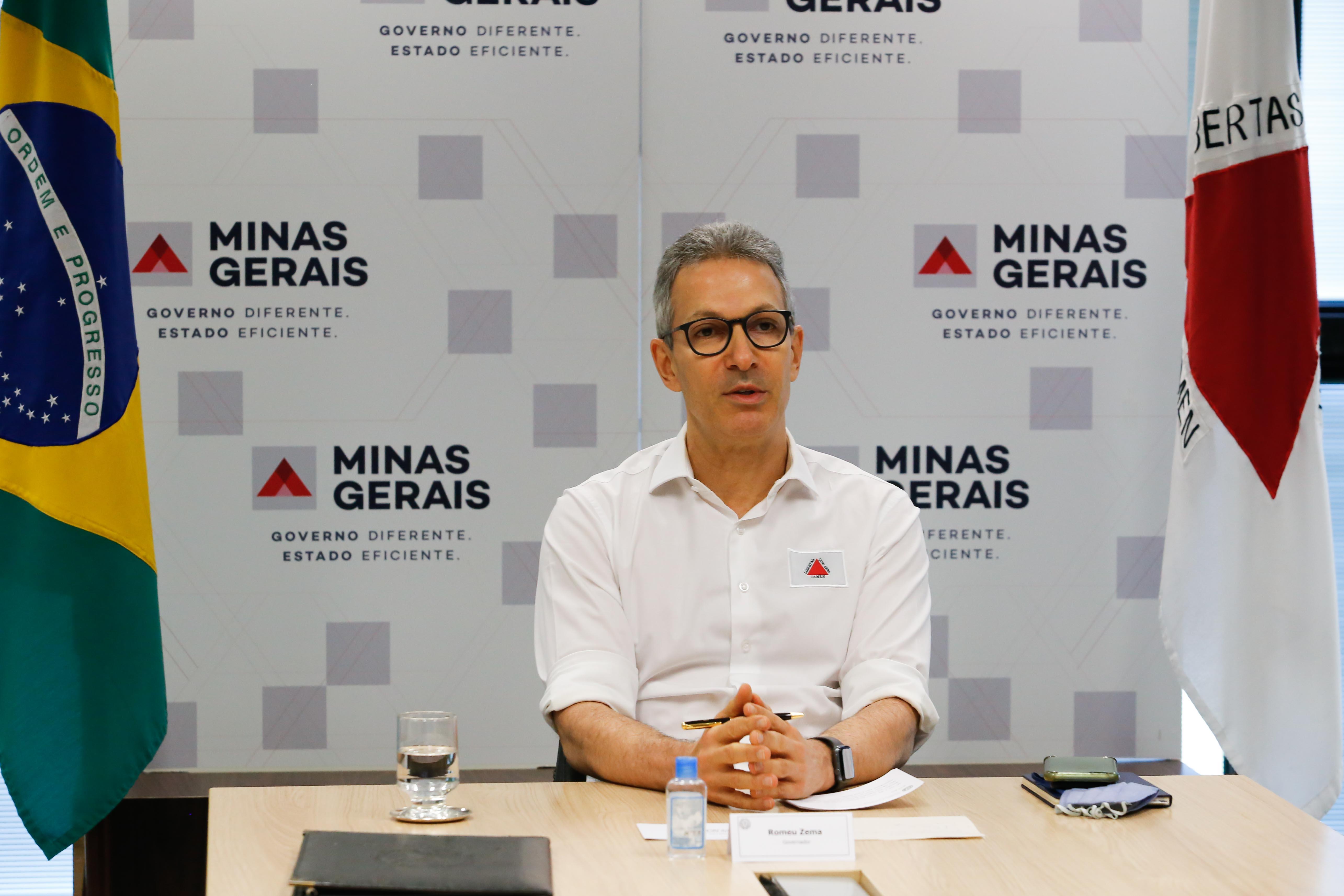 Governo de Minas paga mais duas parcelas do Bolsa Merenda