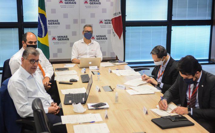 Minas Consciente estuda abordagem específica para cidades com rede de Saúde suplementar