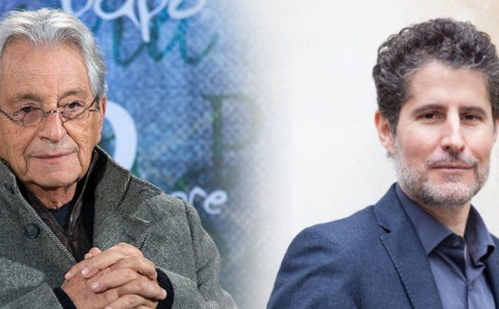 """Gabeira e Giuliano da Empoli falam sobre o livro """"Os Engenheiros do Caos"""""""