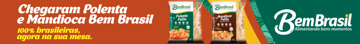 Bem Brasil Alimentos – Agosto/2020