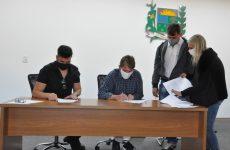 Prefeitura repassa recursos para instituições que prestam serviços durante a pandemia