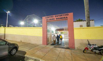 Prefeitura de Araxá vai retornar com atividades presenciais do projeto Viva a Vida