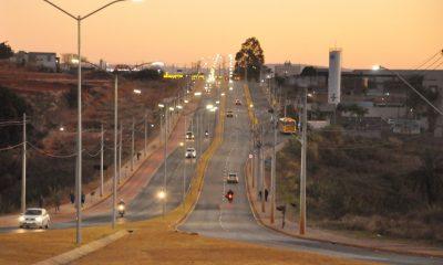 Prefeitura inaugura Avenida José L. Akel, uma das principais vias de acesso à Araxá