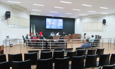 LDO para o Exercício de 2021 é aprovada em Plenário