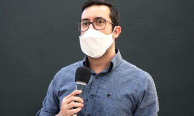Raphael Rios propõe lei que autoriza condições para quitação de débitos de organizações do terceiro setor