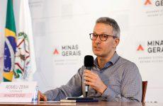 Romeu Zema anuncia que mineiros não terão reajuste na conta de energia elétrica da Cemig em 2020