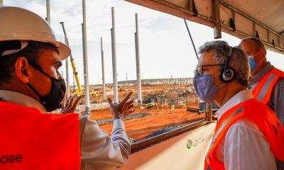 Minas trabalha para recuperar empregos perdidos na pandemia, afirma Zema