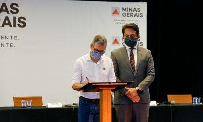 Romeu Zema lança Avança Minas para estimular investimentos e empregos