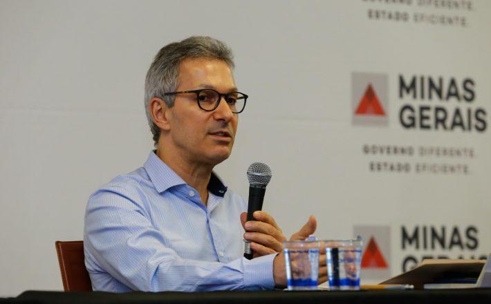 Romeu Zema anuncia complemento ao auxílio emergencial para quase 1 milhão de famílias mineiras