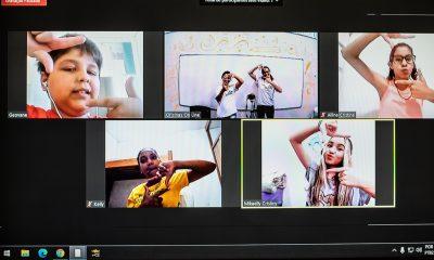 A reinvenção digital dos projetos sociais no Brasil em meio à pandemia