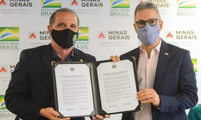 Minas recebe recursos do governo federal para o Programa de Aquisição de Alimentos, que fortalece a agricultura familiar