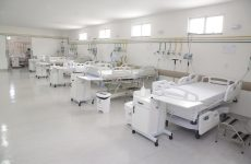 Ampliação de leitos garantiu assistência hospitalar a pacientes com covid-19