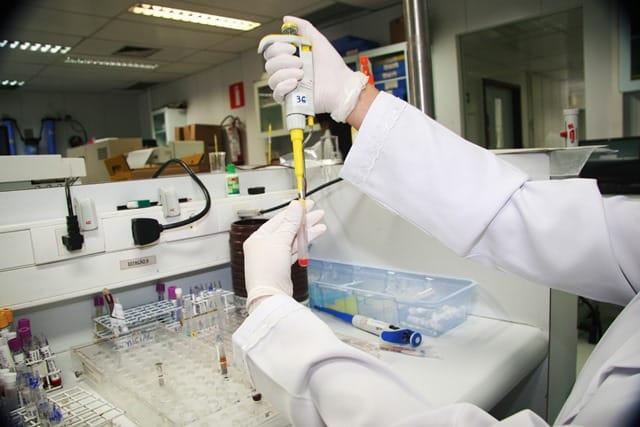 Concluída centralização de testes imunohematológicos de doadores de sangue
