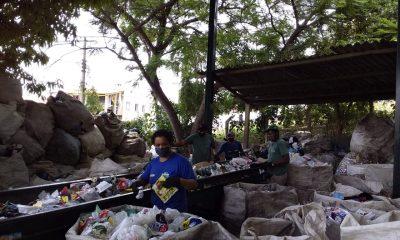 Associações de catadores começam a receber R$ 1,5 milhão do Bolsa Reciclagem