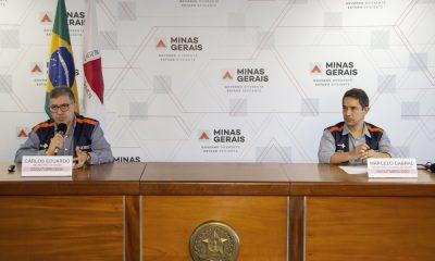 Saúde avalia retomada das cirurgias eletivas em Minas Gerais