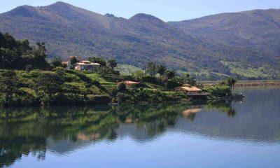 Zema reafirma apoio à cota 762 para o Lago de Furnas