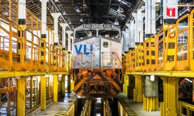 Programa de estágio da VLI abre inscrições