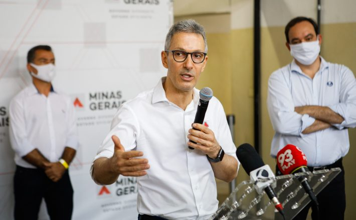 Governador cumpre agenda de trabalho no Triângulo Mineiro e Alto Paranaíba