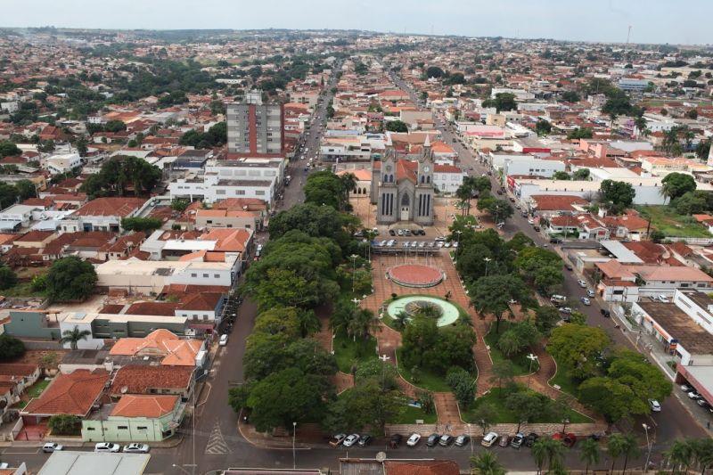 Empresa vai investir R$ 500 mi em Frutal, no Triângulo mineiro