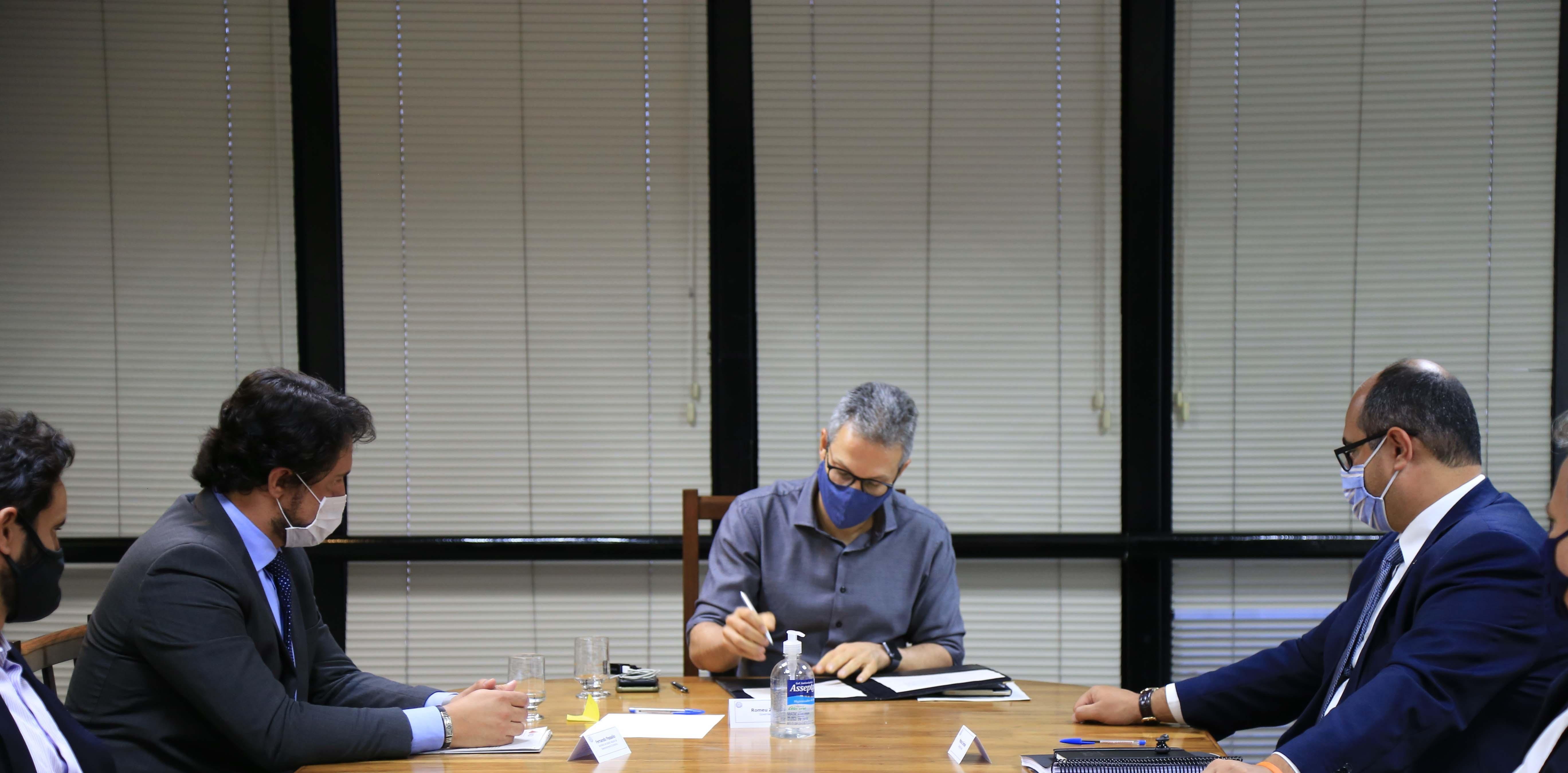 GDSolar anuncia investimentos de R$ 105 mi em Minas Gerais