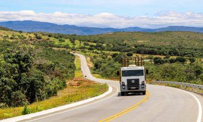 DER-MG restringe tráfego de veículos pesados de grande porte no feriado