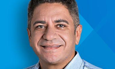 Robson Magela é eleito prefeito de Araxá com 27.940 votos