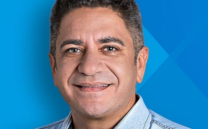 Equipe de transição – Governo Robson e Mauro