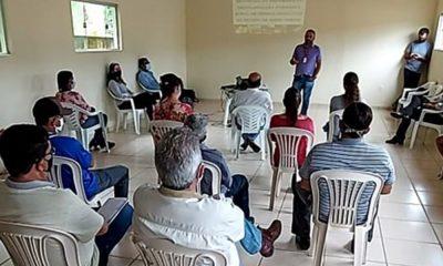 Municípios mineiros recebem audiências públicas de regularização fundiária rural