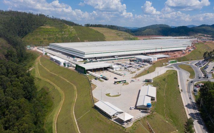 Mercado Livre terá centro de distribuição em Minas Gerais