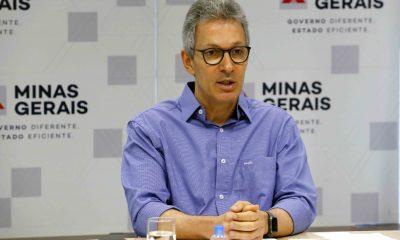 Romeu Zema defende reformas estruturantes para equilíbrio fiscal