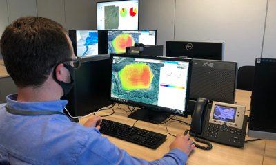 Estado inaugura centro de monitoramento territorial e resposta rápida a desastres ambientais