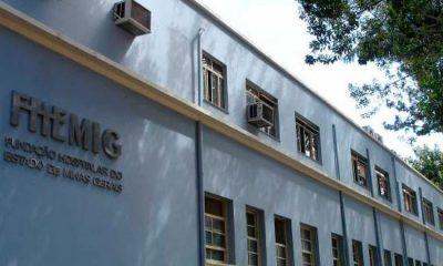 Fhemig abre vagas para contratações emergenciais em Patos de Minas e Belo Horizonte