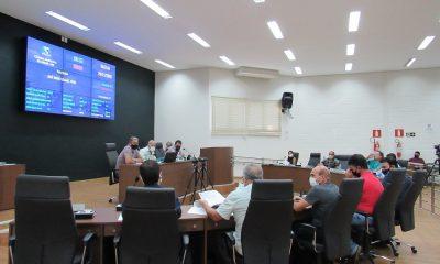 Câmara aprova reajuste para Professores