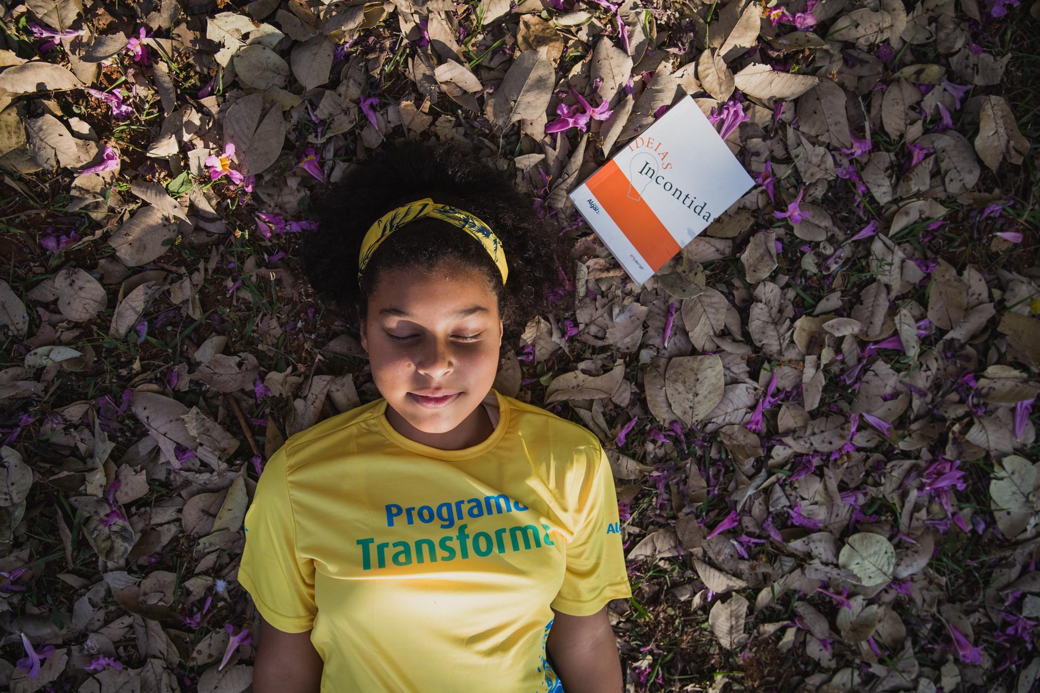 Projeto de Uberlândia ganha prêmio nacional de Aprendizagem Solidária