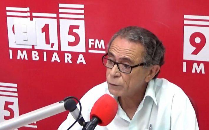 João Veras nega ser oposição do prefeito eleito Robson Magela