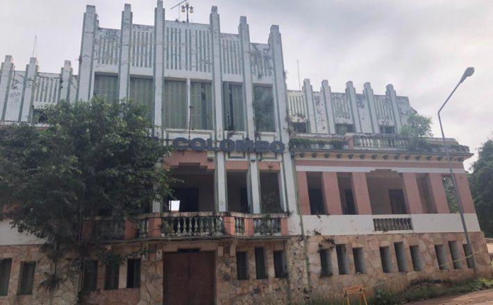 Proposta de transformar Hotel Colombo de Araxá em clínica para dependentes químicos gera polêmica