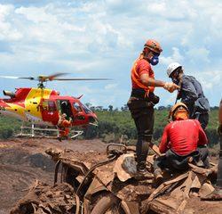 Poder Público avança na busca por reparação rápida e justa de prejuízos causados pelo rompimento da barragem da Vale em Brumadinho