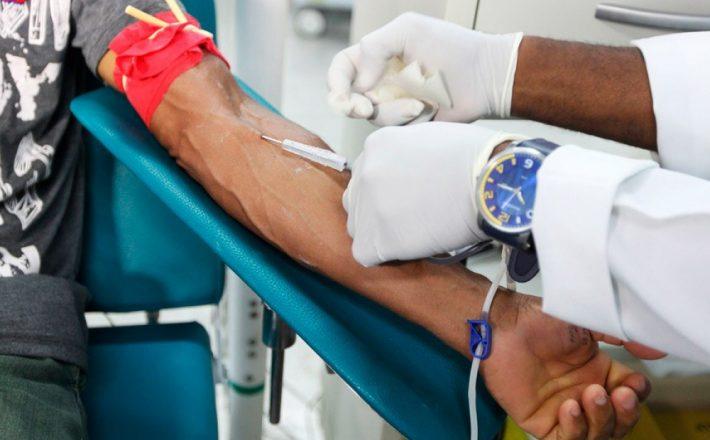 Secretaria de Saúde de Araxá continua sem realizar exames de sangue pelo SUS