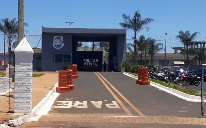 Com casos de detentos com Covid-19, Penitenciária de Uberaba e Presídio de Araxá estão com visitas suspensas