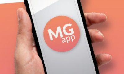 Renovação de CNH já pode ser solicitada pelo MG app