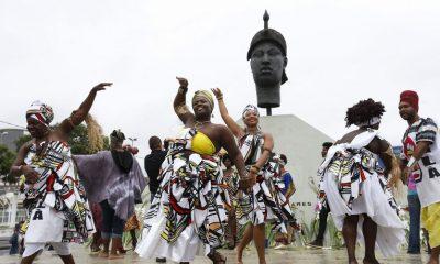 Prorrogado o prazo para a seleção de instituições que produzam projetos ligados à cultura negra
